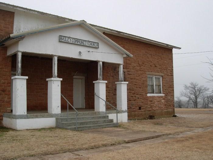 Old-Bailey-School-Entrance