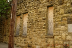 State-Armory-Beggs-OK-Boarded-Windows