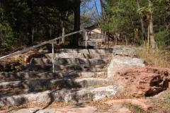 CCC-Built-Stone-Steps