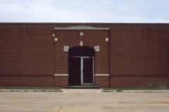 High school, Cache, OK, 1984--Slide 4