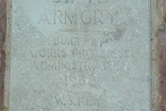 Old-National-Guard-Armory-WPA-Cornerstone
