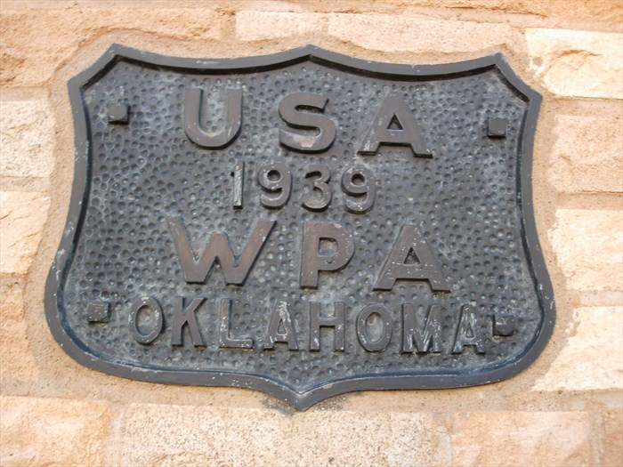 Fogarty-School-WPA-Plaque