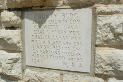 Garvin-County-Building-WPA-Cornerstone