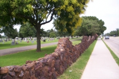 Gracelawn-Cemetery-East-Wall