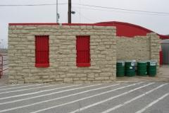 Halliburton-Stadium-Old-Ticket-Booths