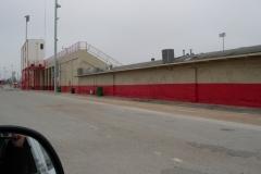 Halliburton-Stadium