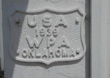 Bronze-WPA-shield-painted-white-225x225