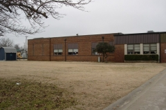 Irving-School-South-Wing