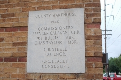county_shop_plaque