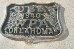 Lindsay-Community-Building-WPA-Plaque