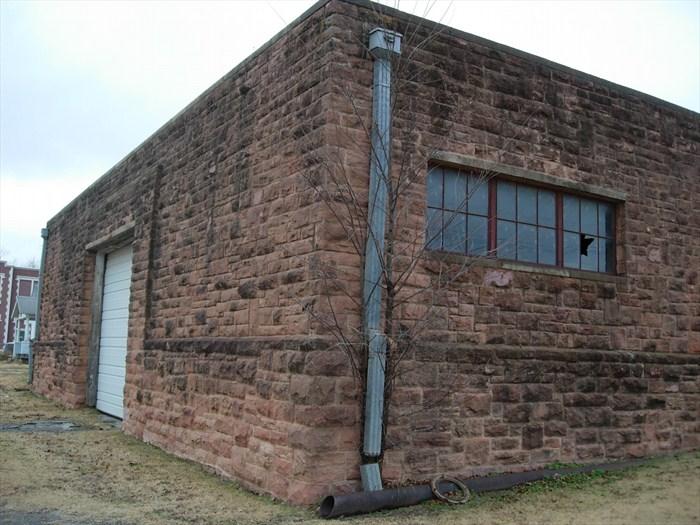 Chickasha-OK-City-Warehouse-South-End