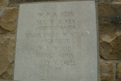Okmulgee-National-Guard-Armory-WPA-Cornerstone