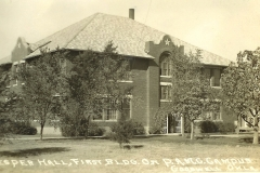 Goodwell-OK-OPSU-Old-Hesper-Hall