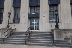 US-Post-Office-Courthouse-Entrance-Ada-Oklahoma