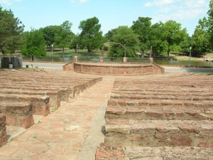Shannon-Springs-Park-Amphitheater-300x225