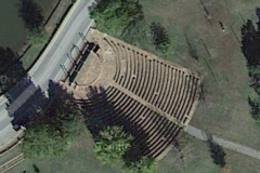 Shannon-Springs-Park-Amphitheater-Aerial-View