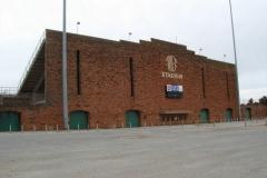 Taft-Stadium