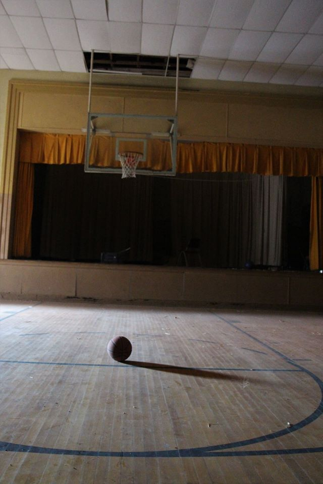 Walker School Gym
